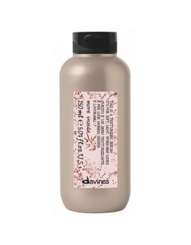Davines More Inside This Is a Texturizing Serum